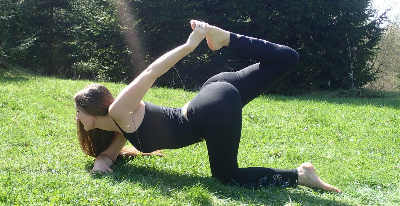 Yoga in Apuseni