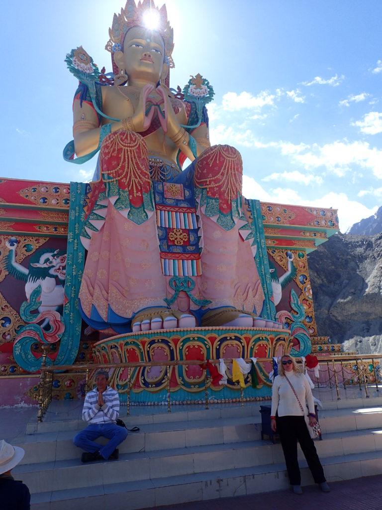 , Nubra  Valley , Ladakh , India