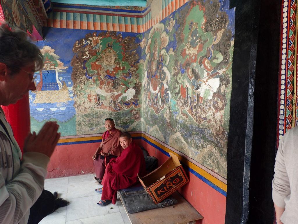 Trip in Ladakh  Indian Tibet